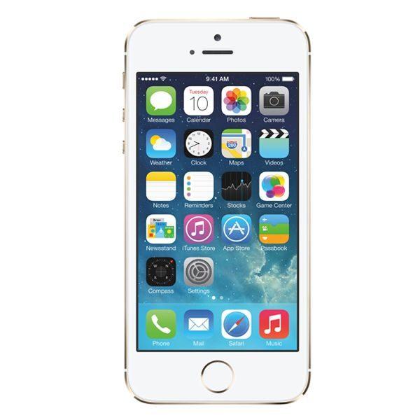 گوشی موبایل آیفون iPhone 5S