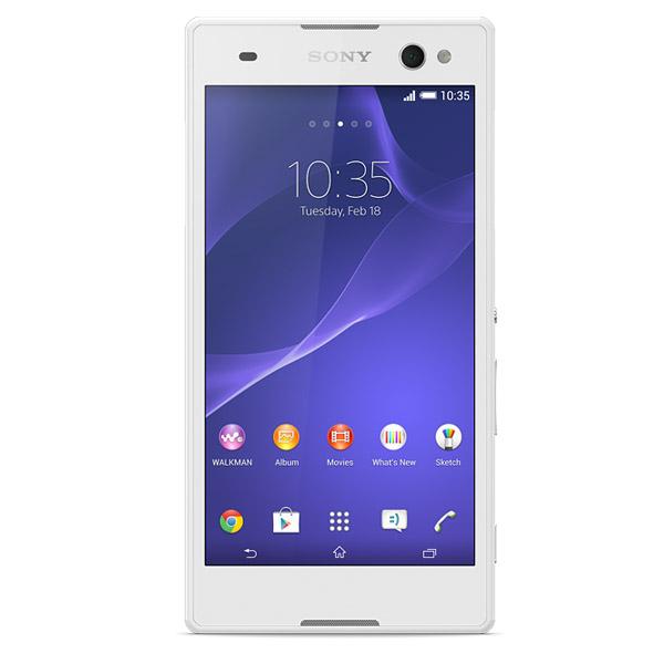گوشی موبایل سونی Sony xperia C3