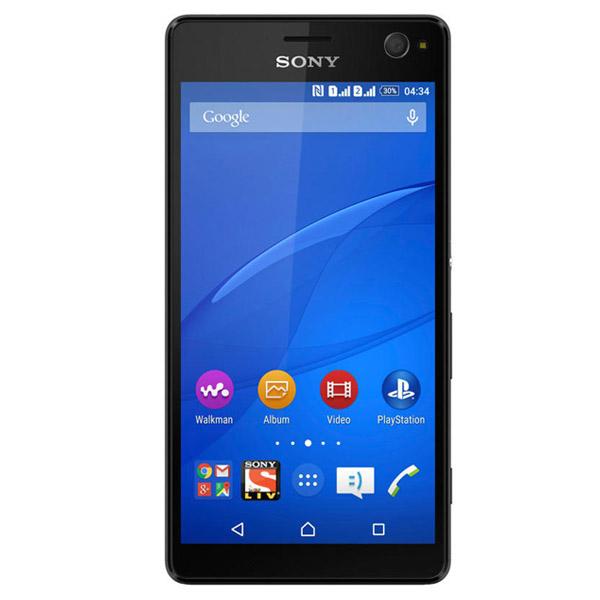 خرید گوشی موبایل سونی Sony xperia C4