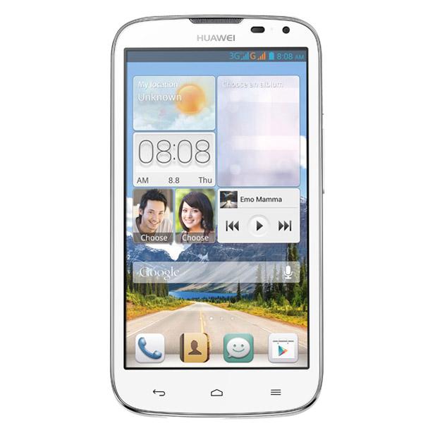گوشی موبایل هواوی huawei G610