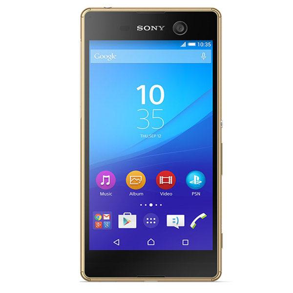 خرید اینترنتی گوشی موبایل سونی Sony xperia M5