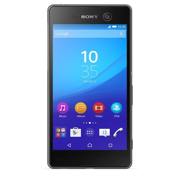 گوشی موبایل سونی Sony xperia M5
