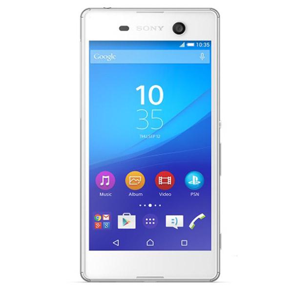 فروش اینترنتی گوشی موبایل سونی Sony xperia M5