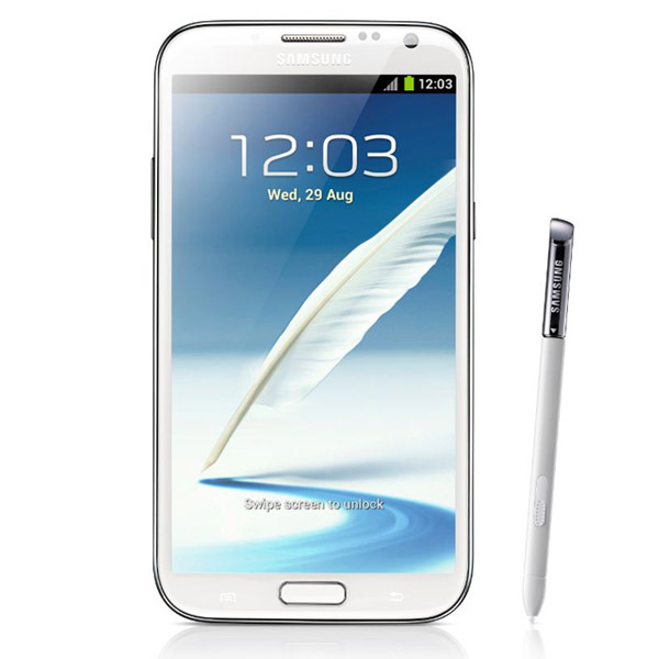 خرید گوشی موبایل سامسونگ Note 4