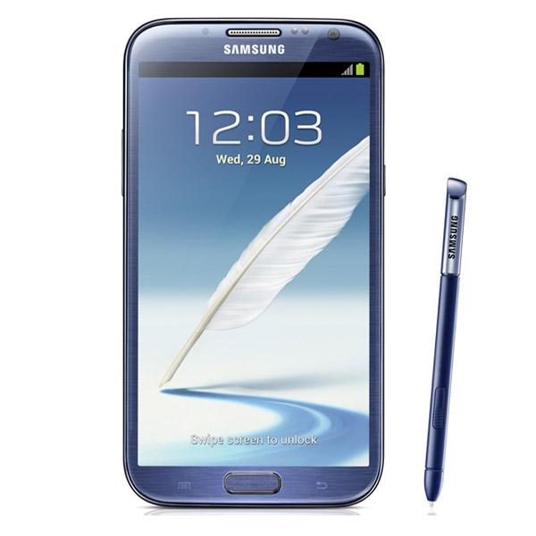 گوشی موبایل سامسونگ Note 4
