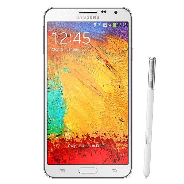خرید گوشی موبایل سامسونگ Note 3