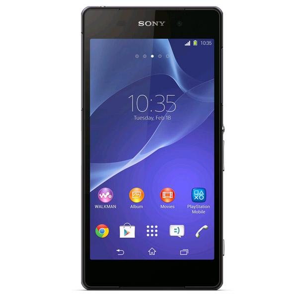 گوشی موبایل سونی Sony xperia z2