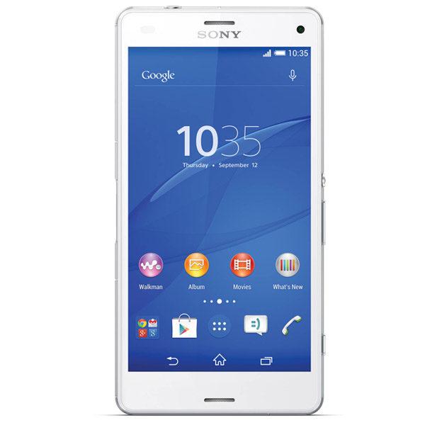 قیمت گوشی موبایل سونی Sony z3