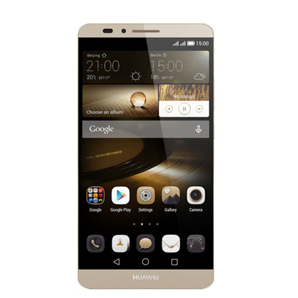 Huawei Ascend Mate7 – 16GB – MT7-TL09