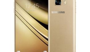 گوشی موبایل سامسونگ Samsung C5