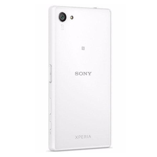 مشخصات گوشی موبایل سونی Sony Z5 compact