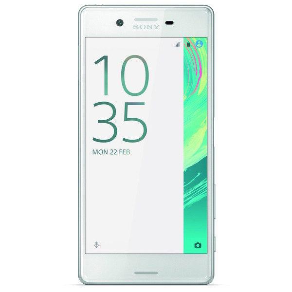 خرید گوشی موبایل سونی Sony Xperia X