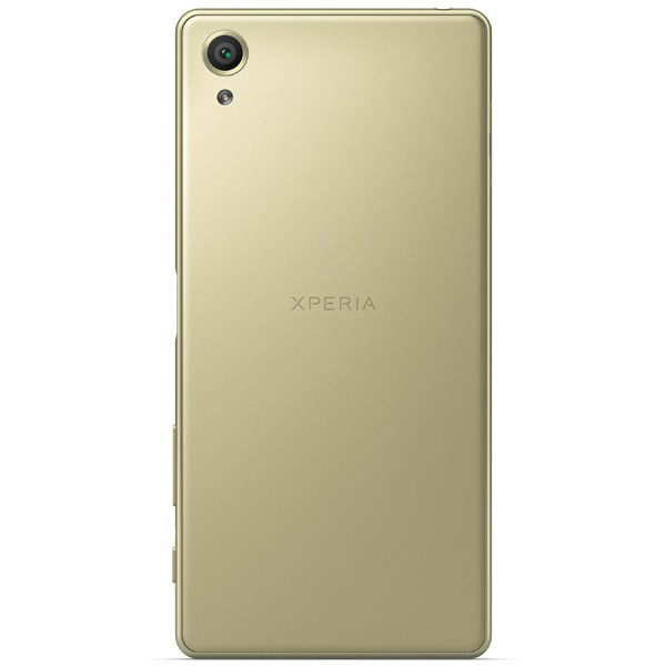 گوشی موبایل Sony x