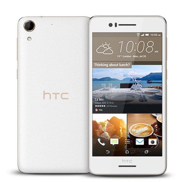 فروش اینترنتی گوشی موبایل HTC Desire 728