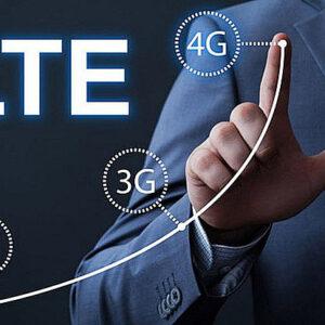 تفاوت 4G با 3G ؟