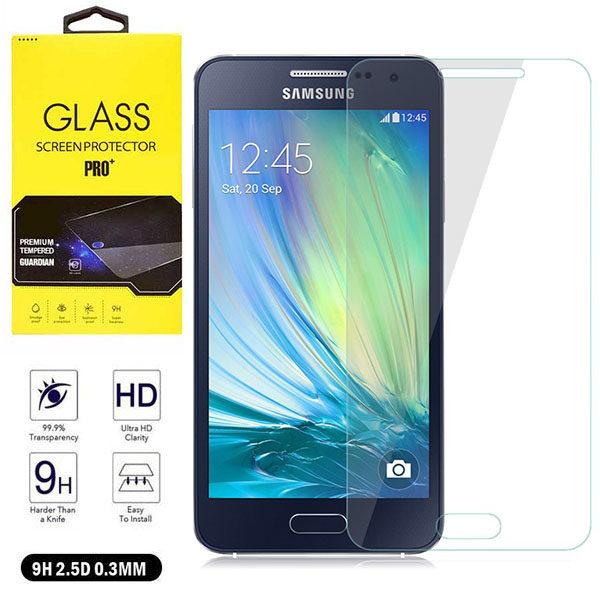 محافظ صفحه نمایش گلس سامسونگ Glass Screen Protector A5