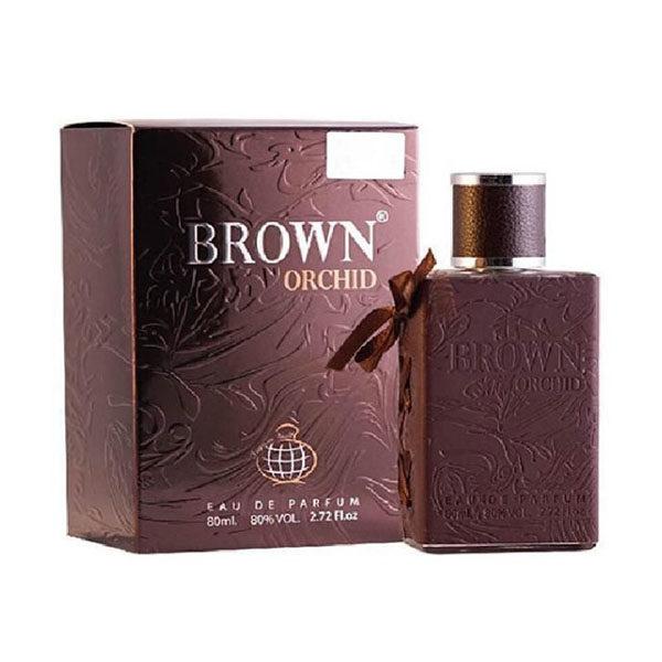 خرید عطر و ادکلن Brown Orchid