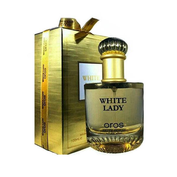 قیمت و خرید عطر و ادکلن Oros (white Lady)