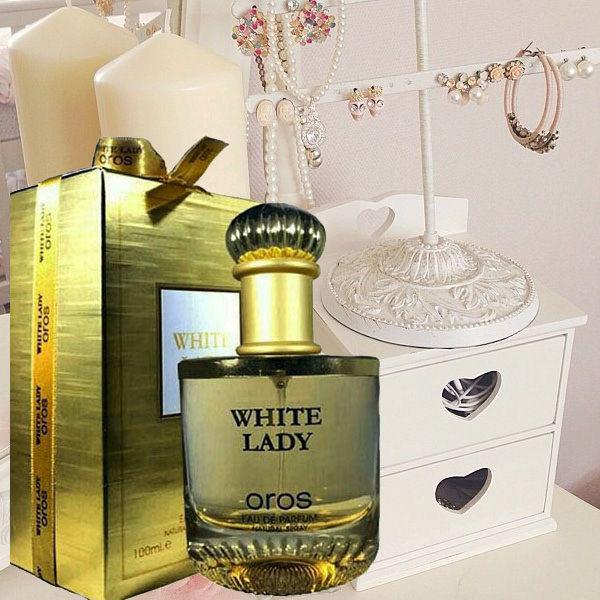 خرید عطر و ادکلن Oros (White Lady)
