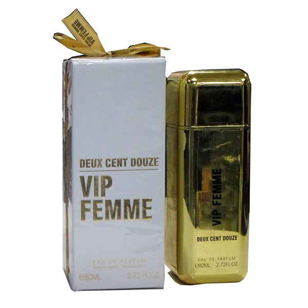 خرید عطر ادکلن زنانه VIP FEMME