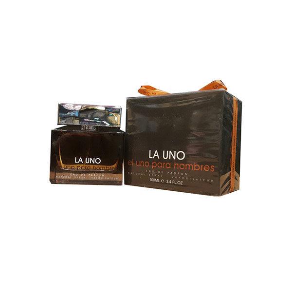 قیمت و خرید عطر ادکلن مردانه LA UNO