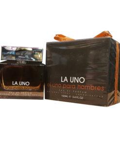 عطر ادکلن مردانه LA UNO