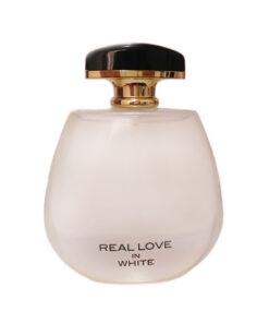 قیمت عطر ادکلن Real Love In White