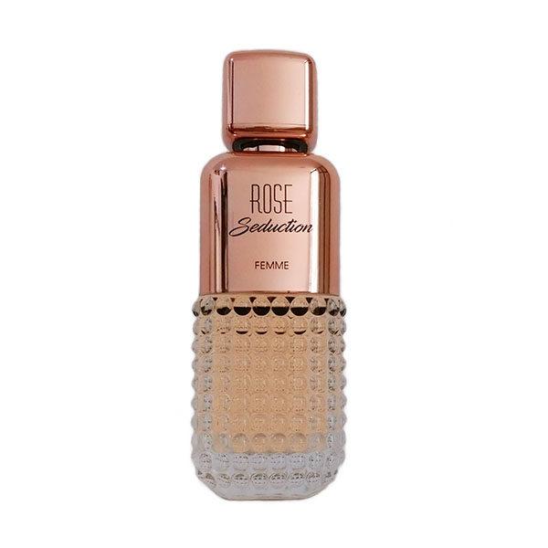 عطر ادکلن زنانه Rose Seduction