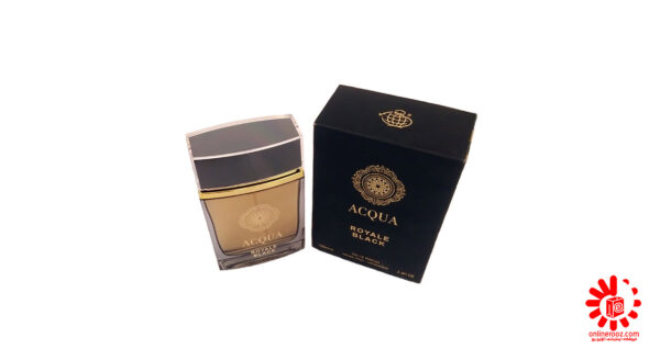 خرید عطر ادکلن Acqua Royal Black