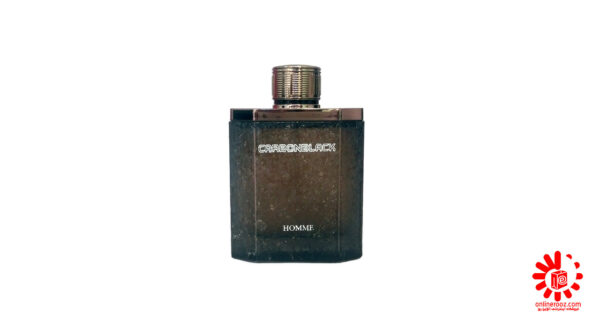 عطر ادکلن مردانه Carbon Black