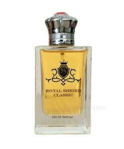 خرید عطر ادکلن مردانه Royal Sheikh Classic