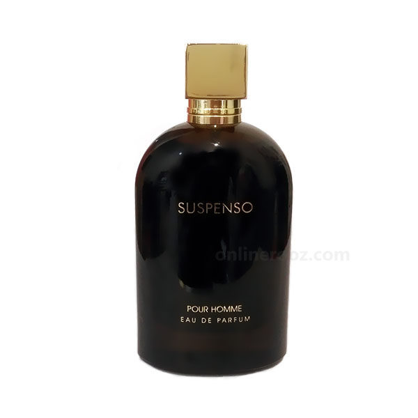 خرید عطر ادکلن مردانه Suspenso