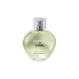 عطر ادکلن زنانه Change De Canal EAU Fresh