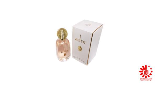 خرید عطر ادکلن زنانه Ador