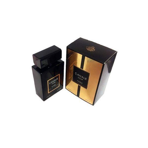 خرید ادکلن زنانه Canale Noir Paris