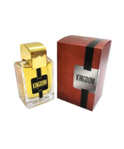 خرید عطر ادکلن مردانه Kingdom