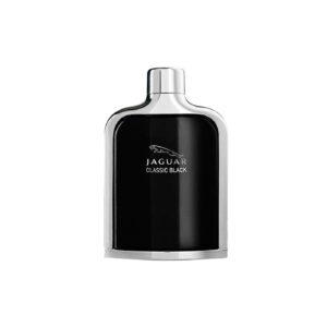 عطر ادکلن مردانه جگوار Jaguar Classic Black
