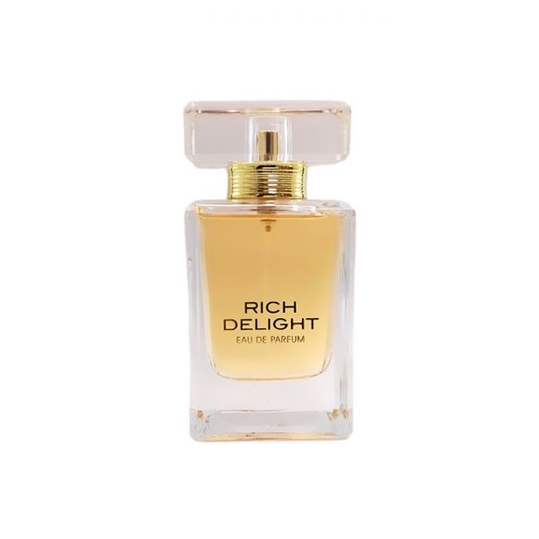 عطر ادکلن زنانه Rich Delight