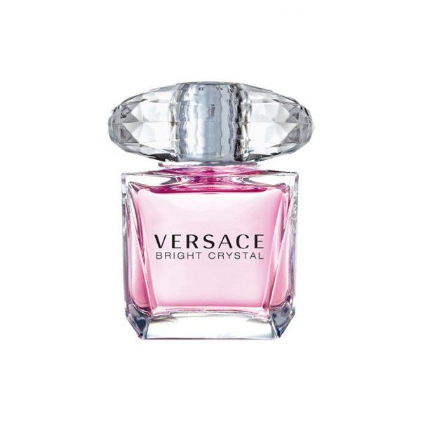 عطر ادکلن ورساچه صورتی Versace Bright Crystal