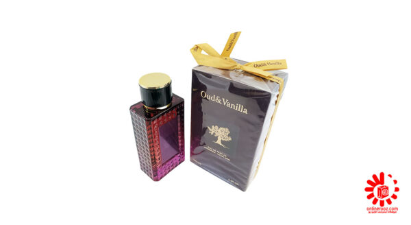 خرید عطر ادکلن Oud&Vanilla