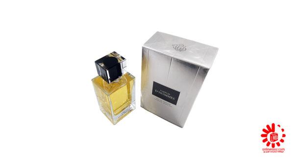 خرید عطر ادکلن Parfum D'Hommes